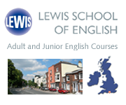 Lewis School of English - Adult and Junior Courses in Southampton, UK